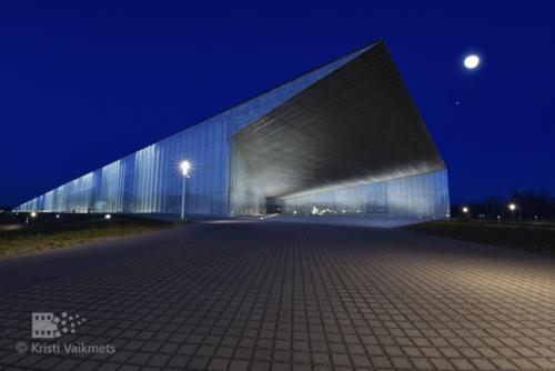 fotokaader erm eesti rahva muuseumi pildistamine öös