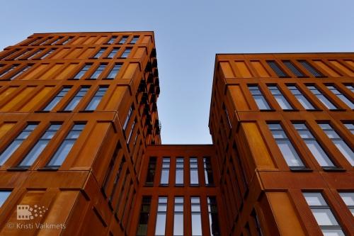physicum tartu arhitektuurifoto tartu ülikooli füüsika instituut