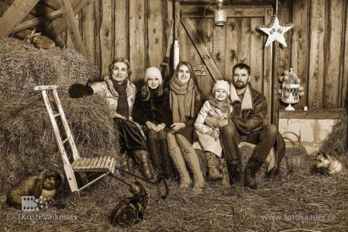 perefotorgaaf perekonna pildistamine vintage