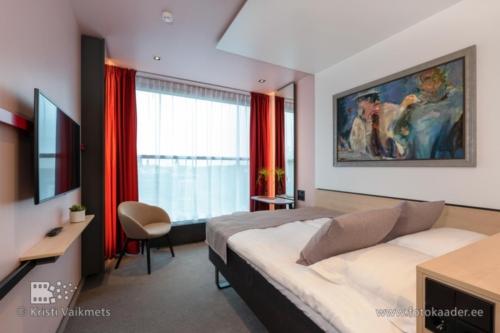 Art Hotel Pallas pildistamine forokaader (11)