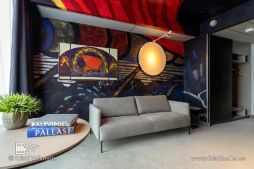 Art Hotel Pallas pildistamine forokaader (24)