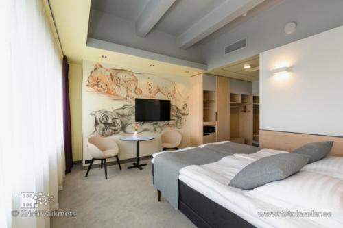 Art Hotel Pallas pildistamine forokaader (26)