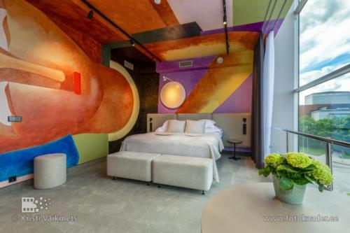 Art Hotel Pallas pildistamine forokaader (3)