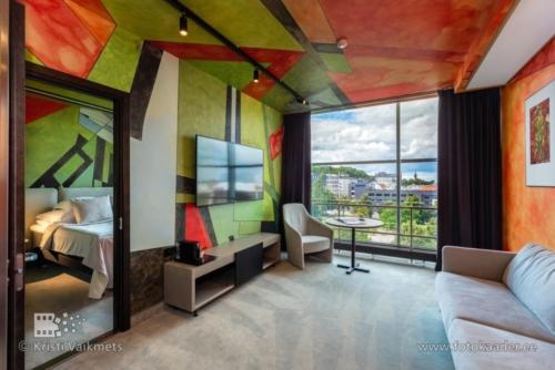 Art Hotel Pallas pildistamine forokaader (4)