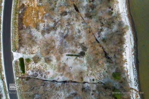 droonifotod kinnisvara pildistamine drooniga