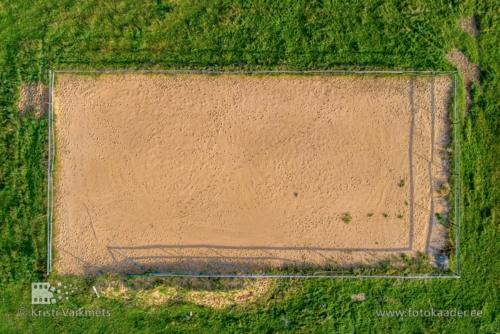 droonifotod pildistamine drooniga Põlvamaa