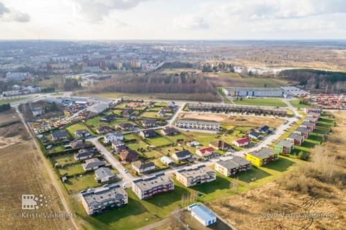 droonifotod pildistamine drooniga Salu tee Tartu