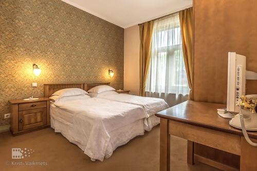 hotellifotode pildistamine tartu villa margaretha hildegard sisekujundus