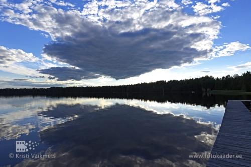 kirikumäe järv võrumaa loodusfoto