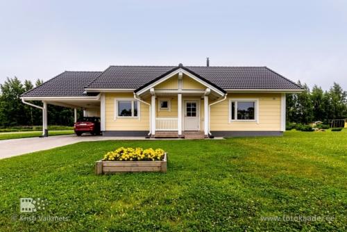 fotod maja müügikuulutusele