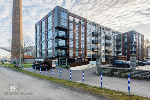 rumbi 4 tallinn korteri pildistamine kalamajas  arhitekt nord projekt