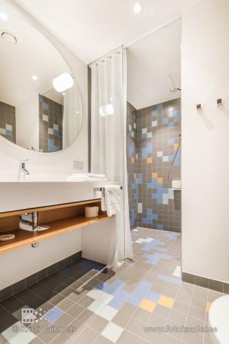 hotell sophia lõunakeskus fotograaf pildistamine vannituba kinnisvara fotograaf