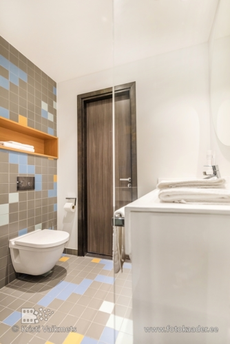 hotell sophia lõunakeskus fotograaf vannitoa pildistamine